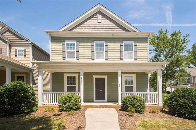 6473 Hove Road, Mint Hill, NC 28227 (#3530674) :: Keller Williams South Park