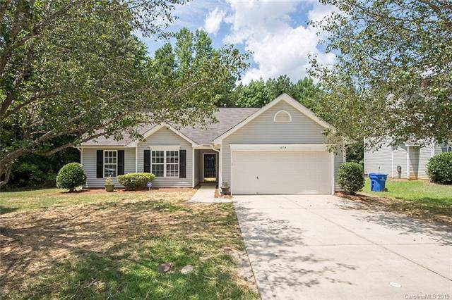 674 Montgomery Drive, Rock Hill, SC 29732 (#3530675) :: High Performance Real Estate Advisors