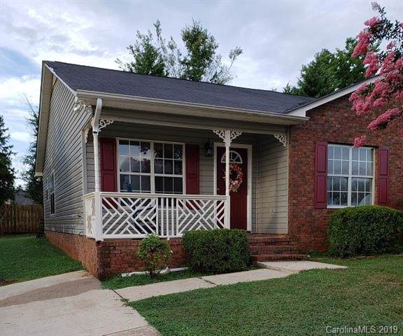 318 Tylers Way, Fort Mill, SC 29715 (#3530677) :: Keller Williams South Park
