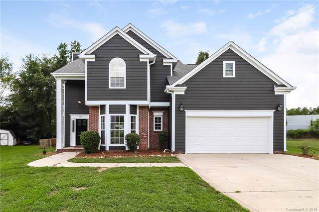 4685 Wycliff Court, Concord, NC 28027 (#3530690) :: Caulder Realty and Land Co.