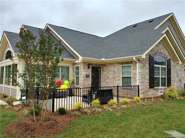 1405 Somersby Circle 15C, Gastonia, NC 28054 (#3530691) :: Besecker Homes Team