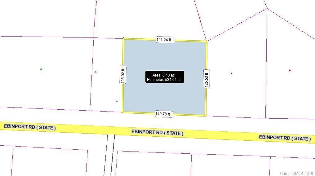 1466 Ebinport Road, Rock Hill, SC 29732 (#3530699) :: Rinehart Realty