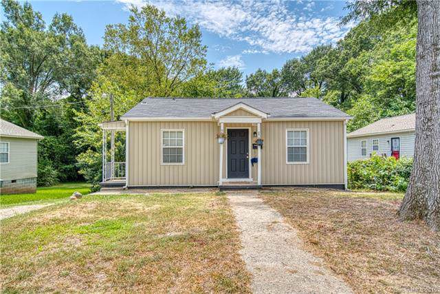 1412 Kennon Street, Charlotte, NC 28277 (#3530700) :: Washburn Real Estate