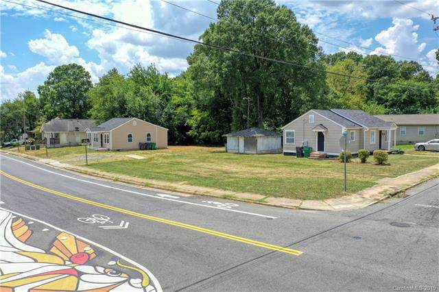 1428 Kennon Street B, Charlotte, NC 28277 (#3530709) :: Caulder Realty and Land Co.