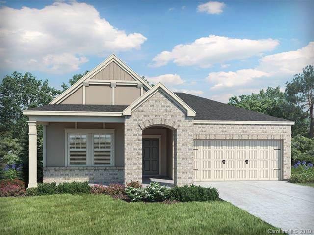 4227 Canopy Creek Drive #15, Denver, NC 28037 (#3530714) :: Cloninger Properties