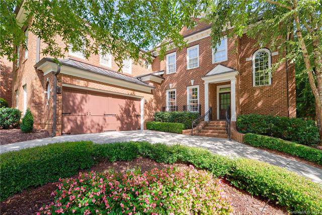 8925 Heydon Hall Circle, Charlotte, NC 28210 (#3530719) :: High Performance Real Estate Advisors