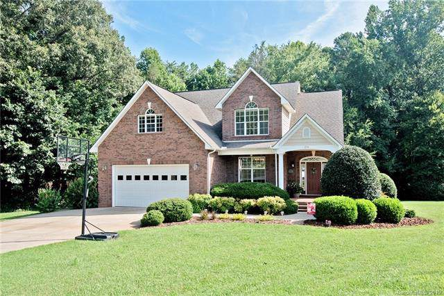 294 Forest Abbey Lane, China Grove, NC 28023 (#3530721) :: Odell Realty