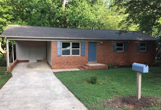 433 E Mclelland Avenue, Mooresville, NC 28115 (#3530745) :: Carver Pressley, REALTORS®