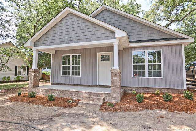 404 Rose Avenue, Kannapolis, NC 28083 (#3530754) :: Odell Realty