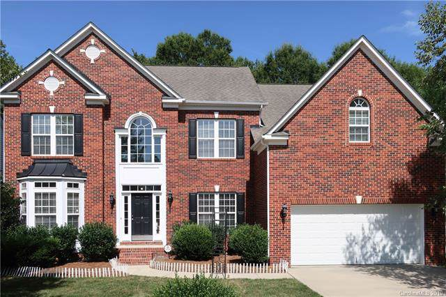 4315 Mccamey Drive, Matthews, NC 28104 (#3530760) :: LePage Johnson Realty Group, LLC