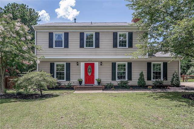 8804 Gamesford Drive, Charlotte, NC 28277 (#3530762) :: Miller Realty Group