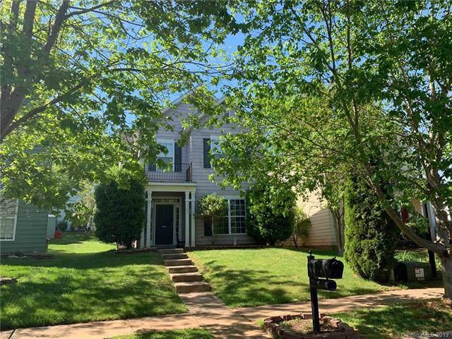 6723 Dunton Street, Huntersville, NC 28078 (#3530768) :: Francis Real Estate