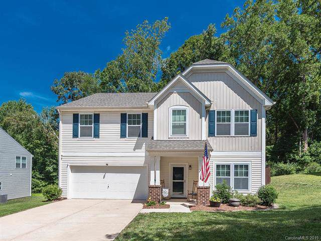 11734 Southcrest Lane, Pineville, NC 28134 (#3530769) :: Miller Realty Group