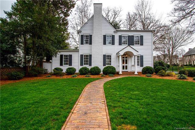 200 Hempstead Place, Charlotte, NC 28207 (#3530782) :: Stephen Cooley Real Estate Group