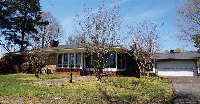 3625 Phifer Road, Wingate, NC 28174 (#3530785) :: LePage Johnson Realty Group, LLC