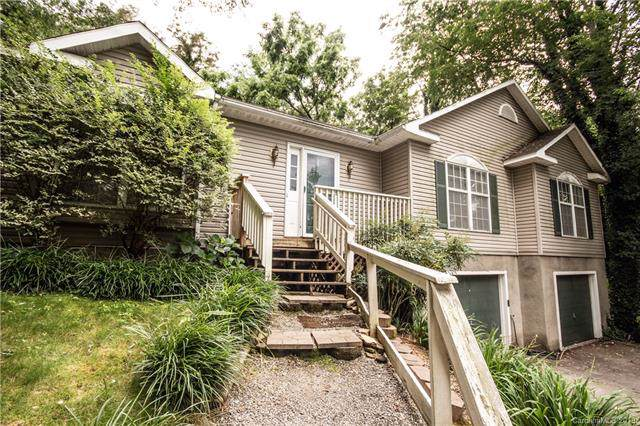 93 Poplar Drive, Clyde, NC 28721 (#3530800) :: Carlyle Properties