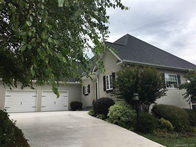 14 Spring Heights Court, Hendersonville, NC 28791 (#3530804) :: The Andy Bovender Team