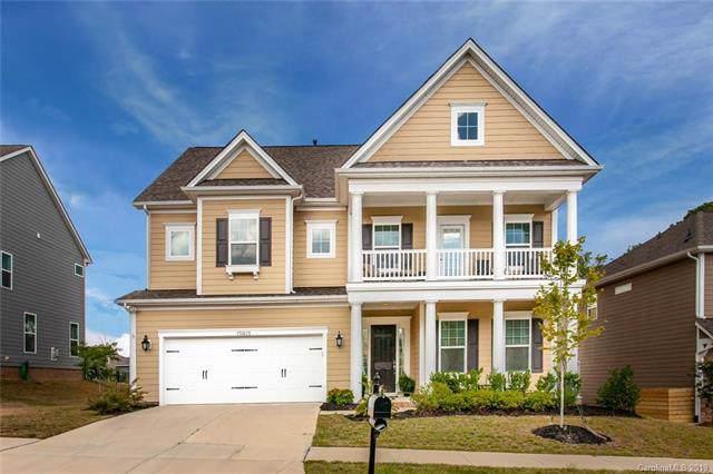 15015 Marymont Avenue, Huntersville, NC 28078 (#3530807) :: The Elite Group