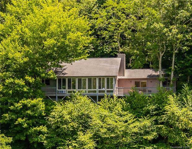 108 Tsiska Court, Brevard, NC 28712 (#3530809) :: Stephen Cooley Real Estate Group