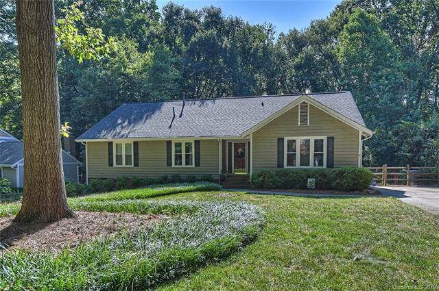 1619 Barden Road, Charlotte, NC 28226 (#3530811) :: Miller Realty Group