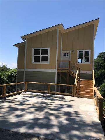 18 Crestwood Lane, Candler, NC 28715 (#3530820) :: Homes Charlotte