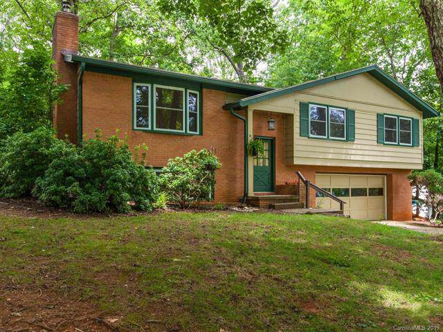 6 Botany View Court, Asheville, NC 28805 (#3530839) :: Caulder Realty and Land Co.