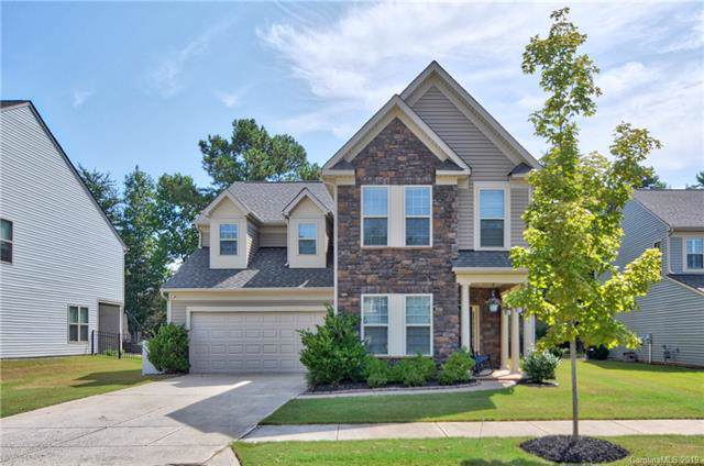 14211 Century View Drive, Huntersville, NC 28078 (#3530848) :: Besecker Homes Team
