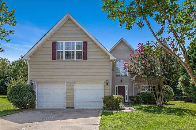 3327 Kingshire Way, Clover, SC 29710 (#3530854) :: Stephen Cooley Real Estate Group
