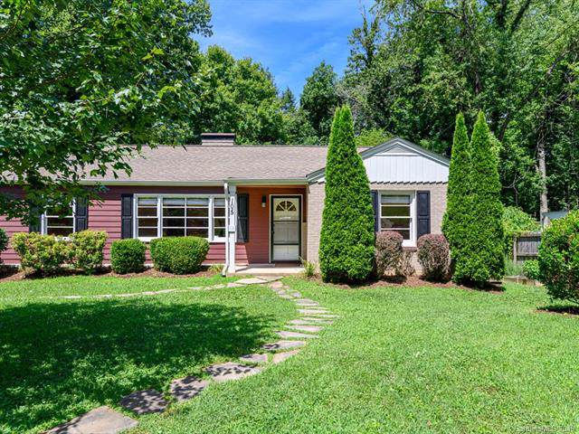 105 Arthur Road, Asheville, NC 28806 (#3530861) :: Francis Real Estate