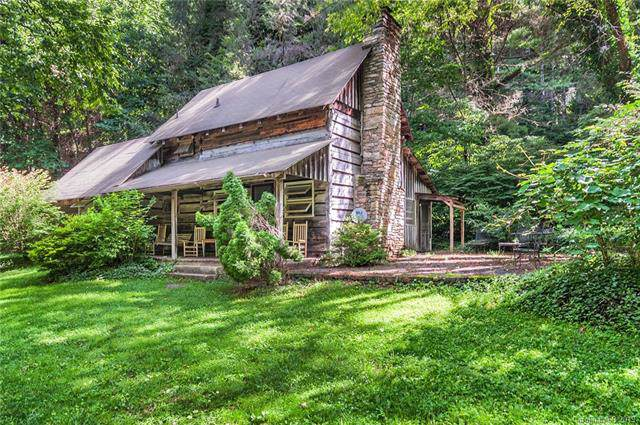 862 Wagon Gap Trail, Canton, NC 28716 (#3530863) :: Roby Realty
