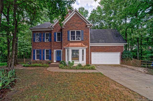 9603 Highstream Court, Charlotte, NC 28269 (#3530877) :: Cloninger Properties