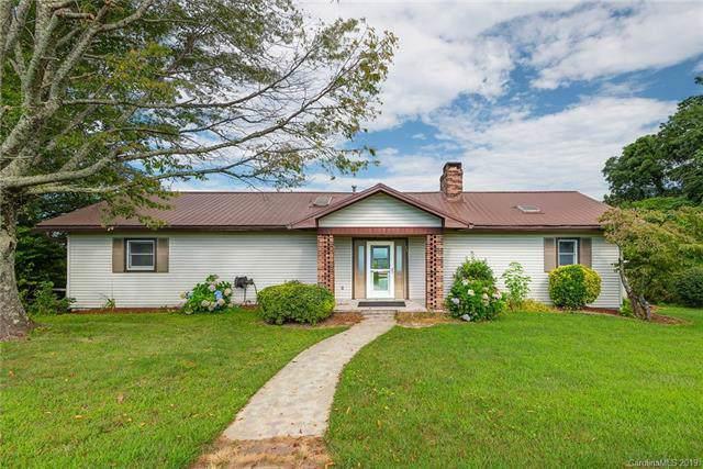 143 Mountainside End Drive, Hendersonville, NC 28792 (#3530898) :: LePage Johnson Realty Group, LLC