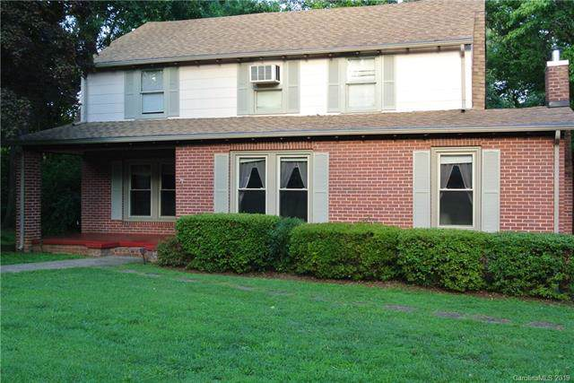171 Center Street, Spindale, NC 28160 (#3530902) :: The Andy Bovender Team