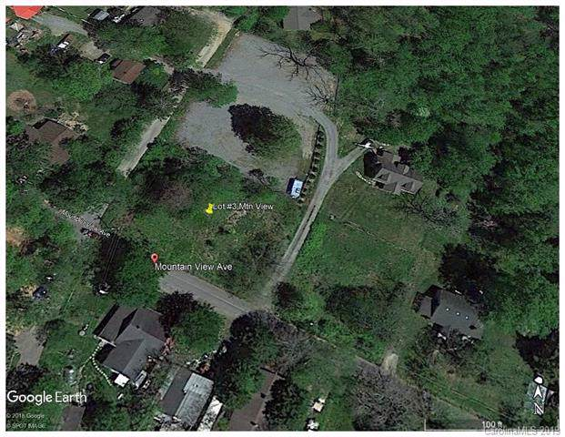 TBD Lot 3 Mountain View Avenue #3, Black Mountain, NC 28711 (MLS #3530908) :: RE/MAX Journey