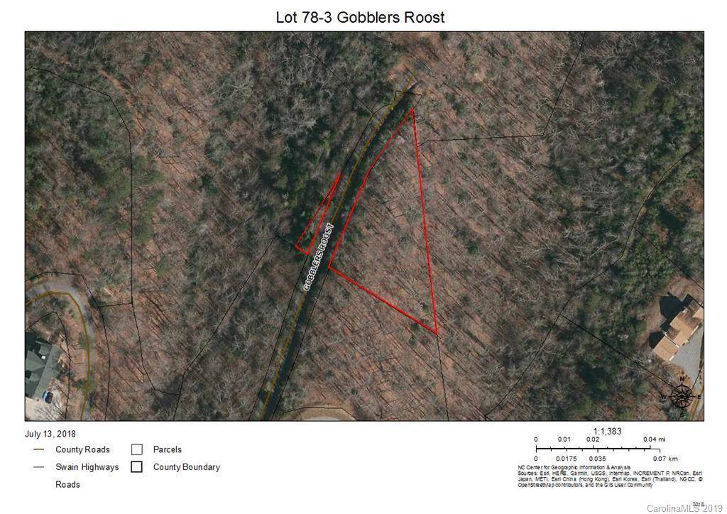 0 Gobblers Roost Road - Photo 1