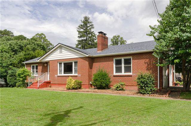 274 Old Haw Creek Road, Asheville, NC 28805 (#3530933) :: Miller Realty Group
