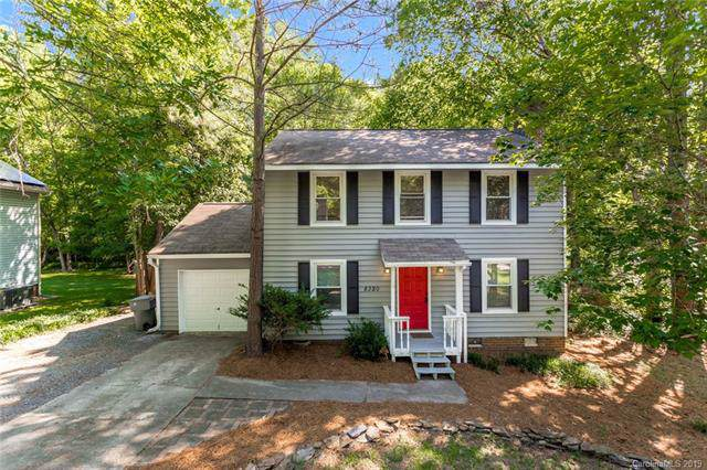 8320 Park Vista Circle, Charlotte, NC 28226 (#3530934) :: Keller Williams South Park