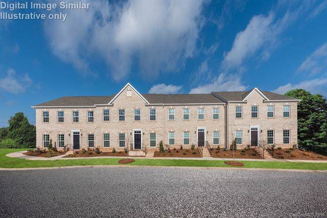 8806 Granby Hill Road 1011B, Mint Hill, NC 28227 (#3530937) :: Team Honeycutt