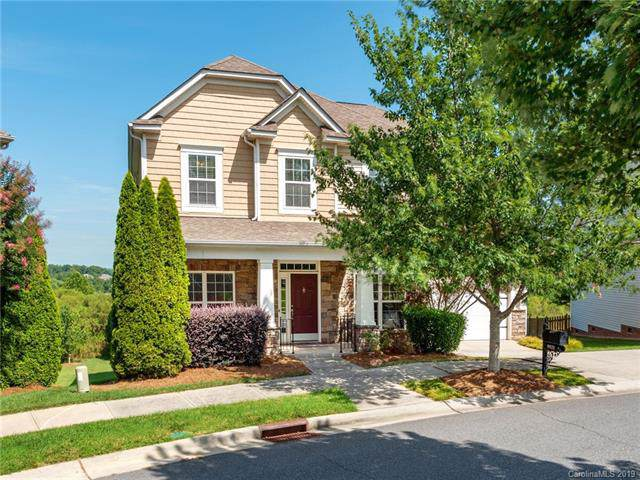 9925 Sky Vista Drive, Huntersville, NC 28078 (#3530942) :: Team Honeycutt
