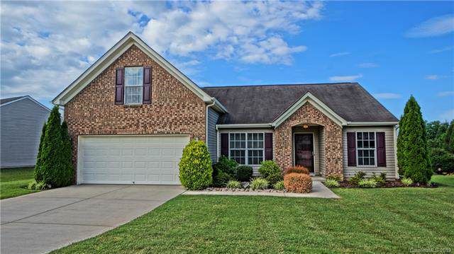 133 Golden Valley Drive, Mooresville, NC 28115 (#3530951) :: LePage Johnson Realty Group, LLC