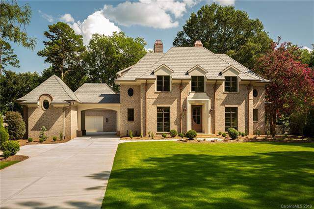 513 Mammoth Oaks Drive, Charlotte, NC 28270 (#3530965) :: High Performance Real Estate Advisors