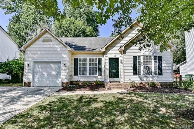 5320 Groveton Court, Charlotte, NC 28269 (#3530966) :: LePage Johnson Realty Group, LLC