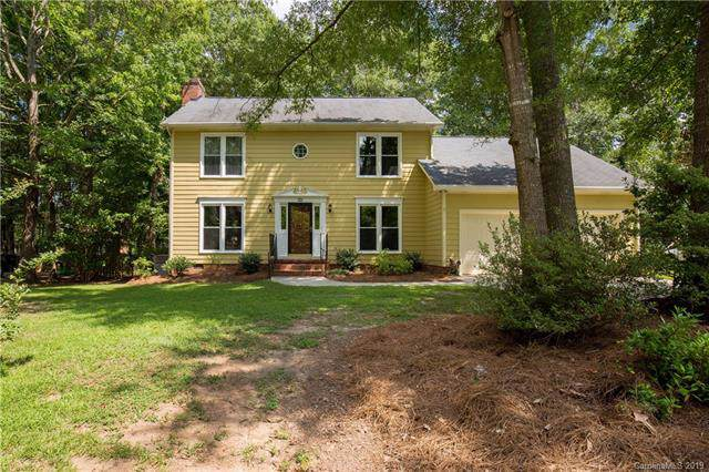 3142 Hitching Post Lane, Rock Hill, SC 29732 (#3530968) :: Rinehart Realty