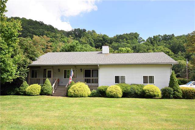 87 Clearwater Drive, Waynesville, NC 28785 (#3530969) :: Robert Greene Real Estate, Inc.