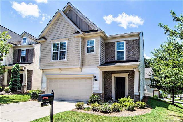3702 Park South Station Boulevard, Charlotte, NC 28210 (#3530971) :: High Performance Real Estate Advisors