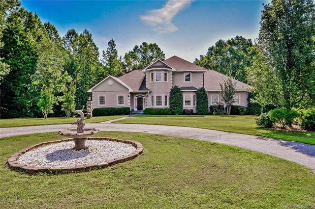 6937 Grand Oak Lane, Iron Station, NC 28037 (#3530979) :: Robert Greene Real Estate, Inc.