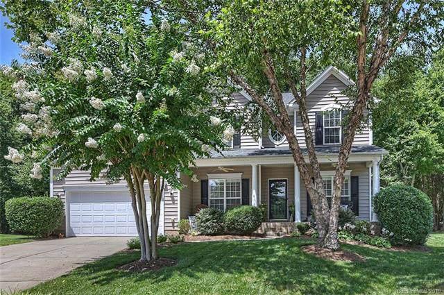 606 Gressenhall Lane, Waxhaw, NC 28173 (#3530984) :: Charlotte Home Experts