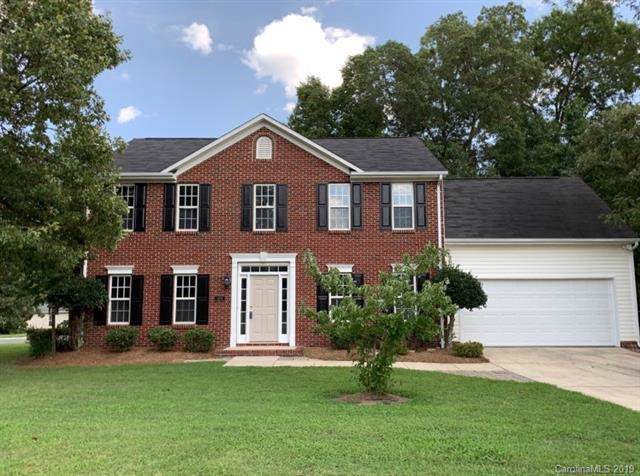 1504 Winthrop Lane, Monroe, NC 28110 (#3530991) :: High Performance Real Estate Advisors