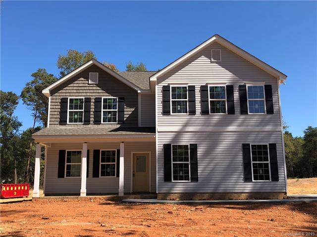 5115 E Lawyers Road, Wingate, NC 28174 (#3531008) :: Robert Greene Real Estate, Inc.