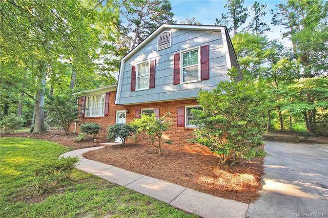 1800 Tartan Court, Charlotte, NC 28212 (#3531010) :: Homes Charlotte